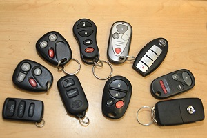 replace keyless remotes